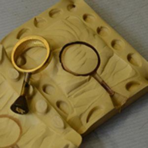 Décapant pour agents de démoulage / Décapant pour pièces fragiles