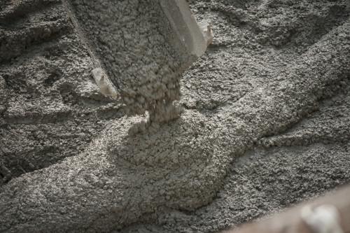 D capant laitance de voile et trace de ciment for Prix du ciment en france
