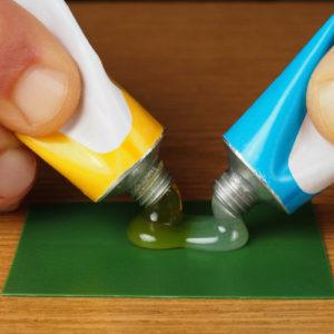 Décapant résine époxy et polyuréthane