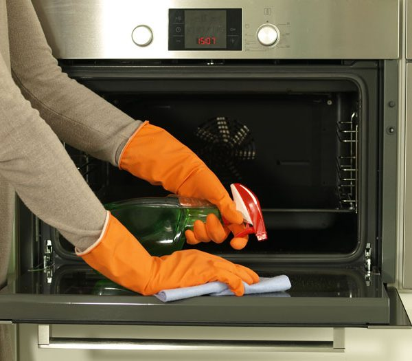 D graissant four et cuisine pour enlever les graisses cuites - Hotte pour piano de cuisson ...