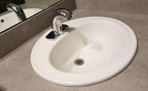 Nettoyant détartrant pour sanitaire / Détartrant pour wc, salle de bain / Détartrant douche