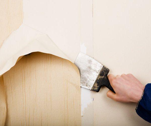 produit nettoyant pour dcoller de vieux papier peint - Produit Pour Decoller Papier Peint Facilement