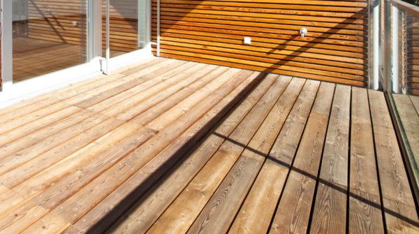 Nettoyant pour lame bois composite