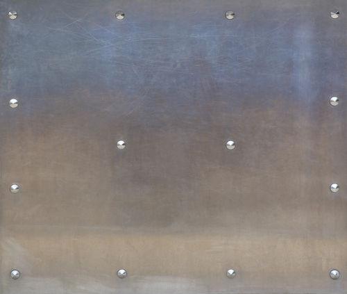 Décapant peinture sur crochets métal