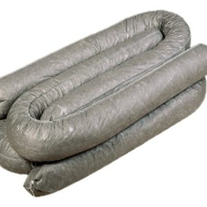 Boudins et coussins absorbants / Absorbant hydrocarbure / Absorbant déversement accidentel